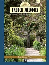 Gateway to French M Lodies |  |
