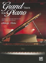 Grand Trios for Piano | auteur onbekend |