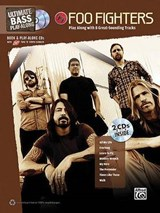 Ultimate Bass Play-Along Foo Fighters |  |
