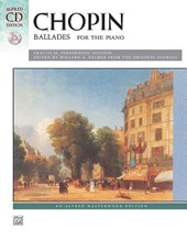 Ballades For The Piano