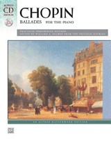 Ballades For The Piano |  |
