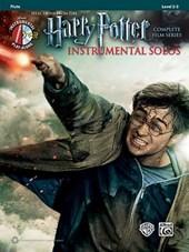 Harry Potter Instrumental Solos