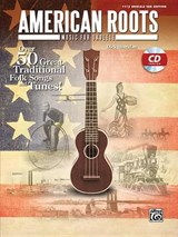 American Roots Music for Ukulele |  |