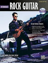 Complete Rock Guitar Method | Paul Howard |