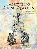 Improvising String Quartets | Alfred Publishing |