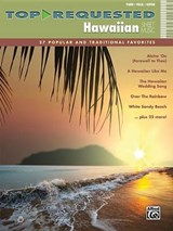 Top-Requested Hawaiian Sheet Music | Alfred Publishing |