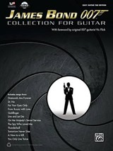 James Bond 007 Collection for Guitar |  |