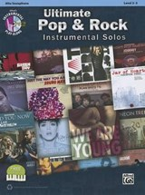 Ultimate Pop & Rock Instrumental Solos |  |