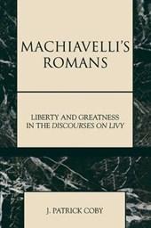 Machiavelli's Romans