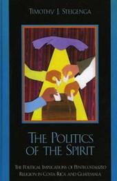 The Politics of the Spirit