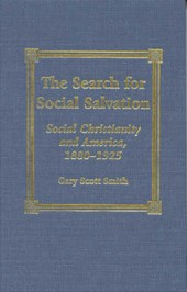 Search for Social Salvation
