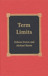 Term Limits | Gideon Doron |