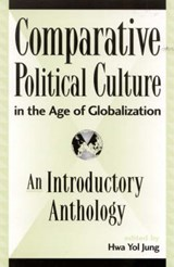 Comparative Political Culture in the Age of Globalization |  |