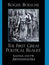 The First Great Political Realist | Roger Boesche |
