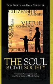 The Soul of Civil Society | Don E. Eberly |