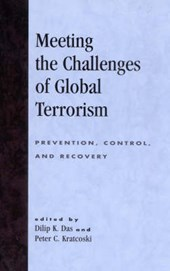 Meeting the Challenges of Global Terrorism | Richard C. Procida |