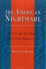 The American Nightmare | Thomas A. Hockin |