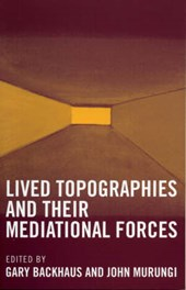 Lived Topographies