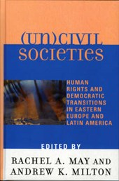 (Un)Civil Societies