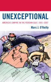 Unexceptional | Marc J. O'reilly |