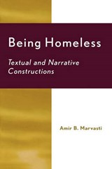 Being Homeless | Amir B. Marvasti |