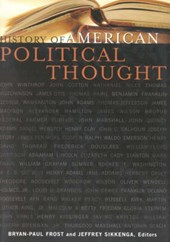 History of American Political Thought |  |