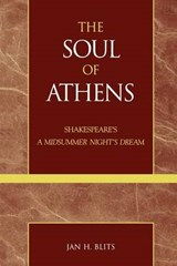 The Soul of Athens | Jan H. Blits |