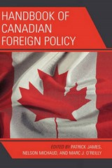 Handbook of Canadian Foreign Policy | auteur onbekend |