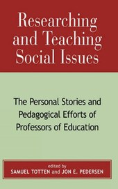 Researching and Teaching Social Issues |  |