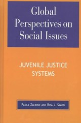 Global Perspectives on Social Issues | Rita James Simon |