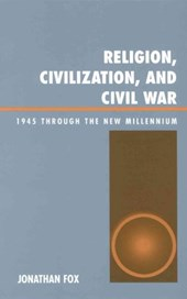 Religion, Civilization, and Civil War