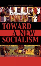 Toward a New Socialism | auteur onbekend |