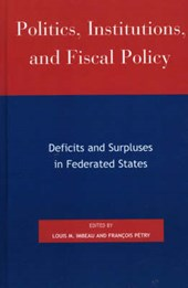 Politics, Institutions, and Fiscal Policy