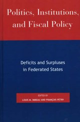 Politics, Institutions, and Fiscal Policy |  |