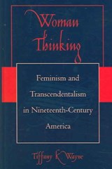 Woman Thinking | Wayne, Tiffany K., PH.D. |