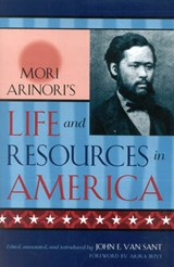 Mori Arinori's Life and Resources in America | Mori Arinori |