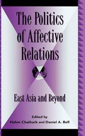 Politics of Affective Relations