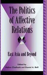 Politics of Affective Relations | Chiahark Hahm |