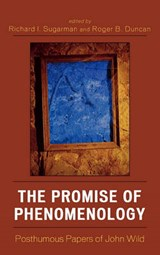 The Promise of Phenomenology |  |
