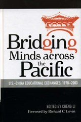 Bridging Minds Across the Pacific |  |