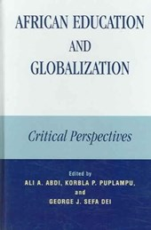 African Education and Globalization |  |