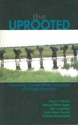 Uprooted | Susan F. Martin |