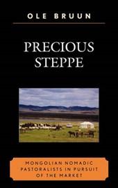 Precious Steppe