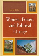 Women, Power, and Political Change | Bonnie G. Mani |