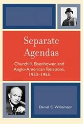 Separate Agendas