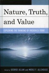 Nature, Truth, and Value | auteur onbekend |