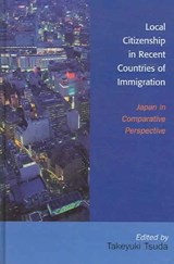 Local Citizenship in Recent Countries of Immigration | auteur onbekend |