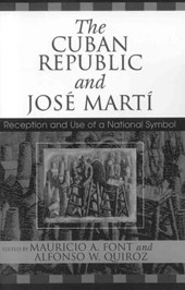 The Cuban Republic and Josz Mart'