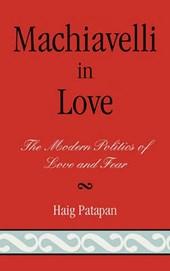 Machiavelli in Love