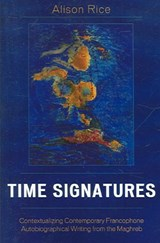 Time Signatures | Alison Rice |